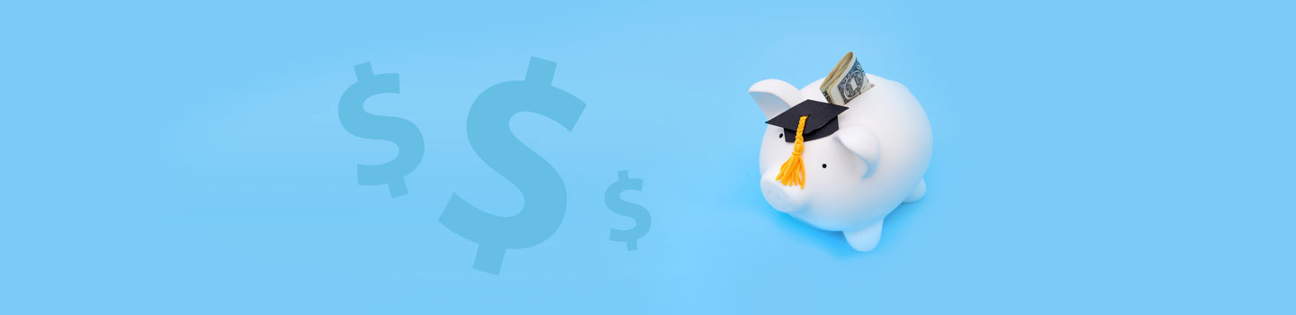 Financial Aid Pageheader