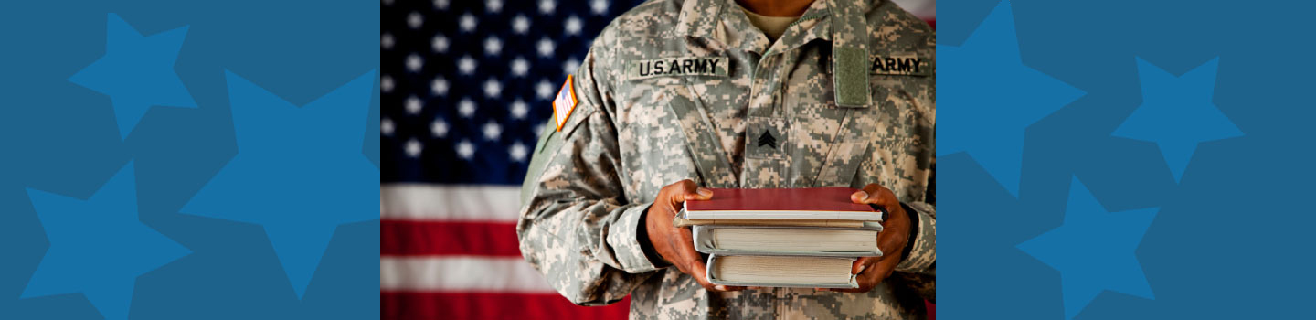 Military Students Pageheader