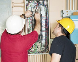 Scit General Electrician Program